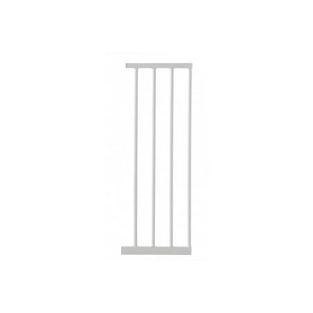 Lindam Sure Shut White 28cm Vartelių Praplatinimas