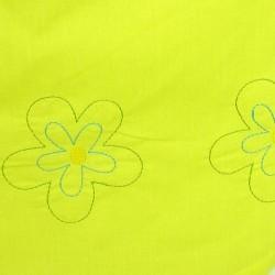 Miegmaišis 45x68cm FLOWERS