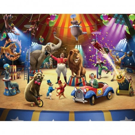 Foto Tapetai The Circus