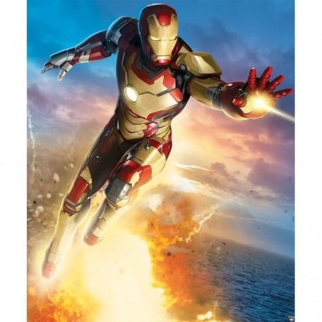 Foto Tapetai Iron Man