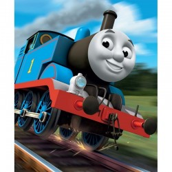 Foto Tapetai Thomas the Tank Engine