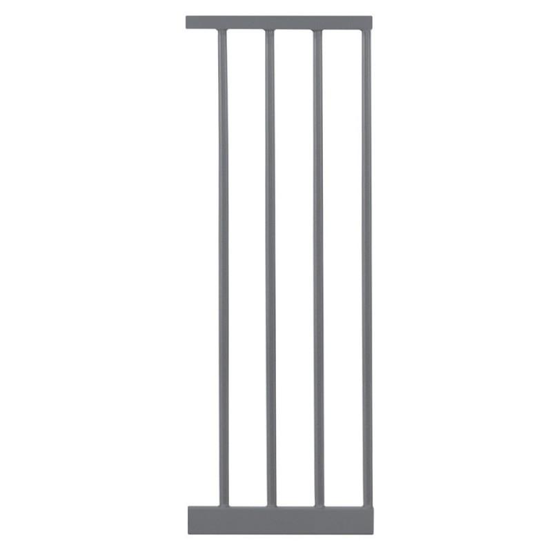 Lindam Sure Shut Silver 28cm Vartelių Praplatinimas