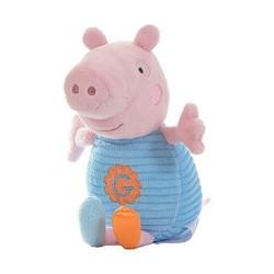 George Pig mikštas barškutis