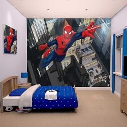 Foto Tapetai The Ultimate Spiderman