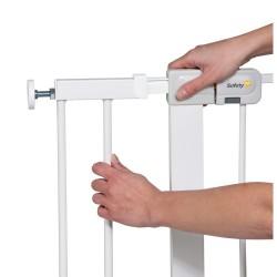 Safety First 14cm Baltas Vartelių Praplatinimas