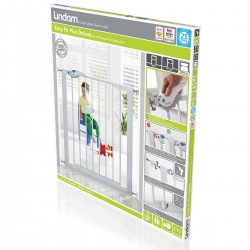 Lindam Easy Fit Plus Deluxe Varteliai