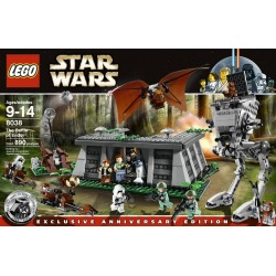 LEGO 8038 The Battle of Endor