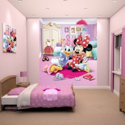 Foto Tapetai Disney Minnie Mouse