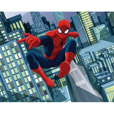Foto Tapetai  Ultimate Spiderman