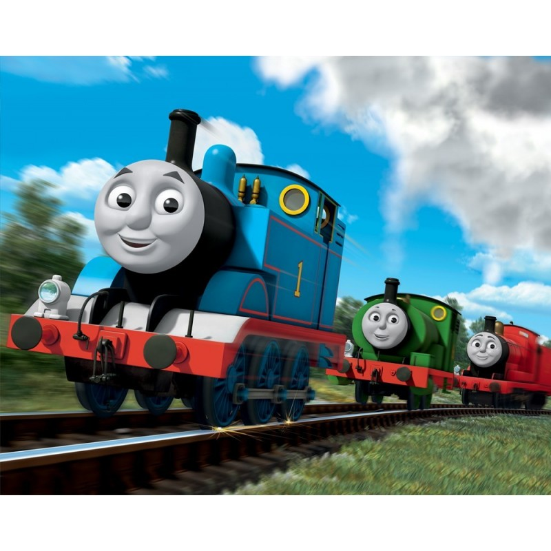Foto Tapetai Thomas And Friends