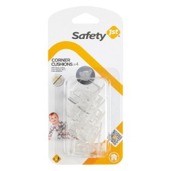 Safety 1st Kapų Apsauga (x4)