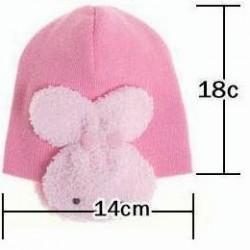 Kepurė su Triušiais