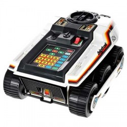 Big Trak Automobilis