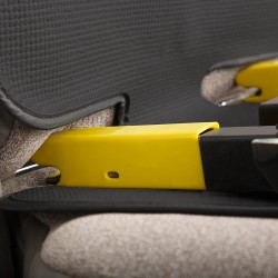 Diono Grip It Autobilio Sėdynės Apsauga
