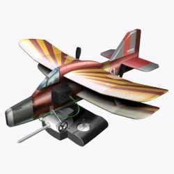 Silverlit X-Twin Diy Aero System