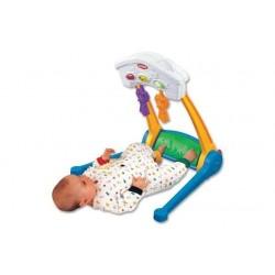 Playskool Baby Go Gym treniruoklis