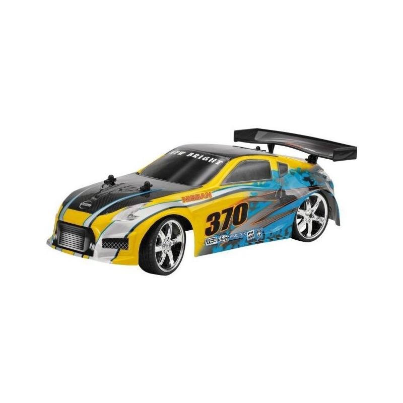 Nissan 370 Full Function 1:12 Mašinėlė