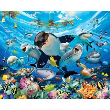 Foto Tapetai Vaikams Sea Adventure - foto-tapetai-vaikams-sea-adventure