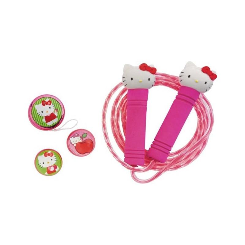 Hello Kitty Žaidimų Rinkinys