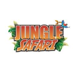 Foto Tapetai Vaikams Jungle Safari - foto-tapetai-vaikams-jungle-safari