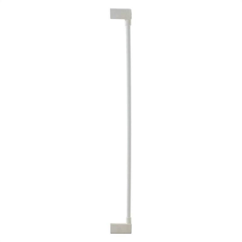 Lindam Sure Shut White 7cm Vartelių Praplatinimas