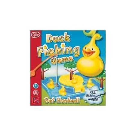 Duck Fishing Žaidimas
