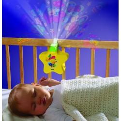 Tomy Projektorius Migdukas Starlight Dreamshow - tomy-projektorius-migdukas-starlight-dreamshow