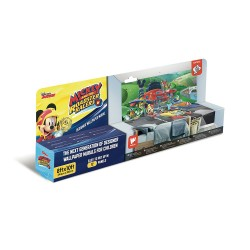 Foto Tapetai Vaikams Mickey Mouse Roadster Racers - foto-tapetai-vaikams-mickey-mouse-roadster-racers