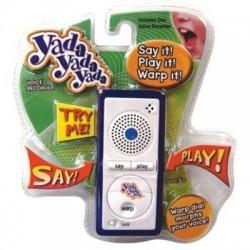 Yada Yada Yada Sound Effects