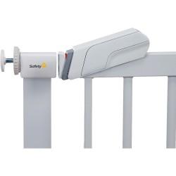 Safety First Secure Tech Flat Step Metaliniai Varteliai - safety-first-secure-tech-flat-step-metaliniai-varteliai