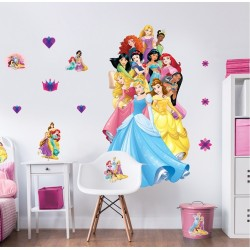 Disney Princess Large...