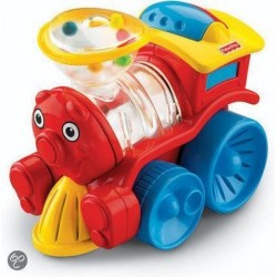 Fisher-Price Linksmasis...