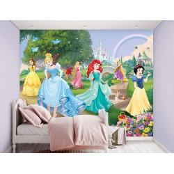 Foto Tapetai Vaikams Disney Princess - foto-tapetai-vaikams-disney-princess