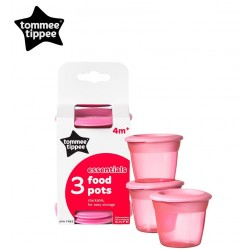 Tommee Tippee Essentials...