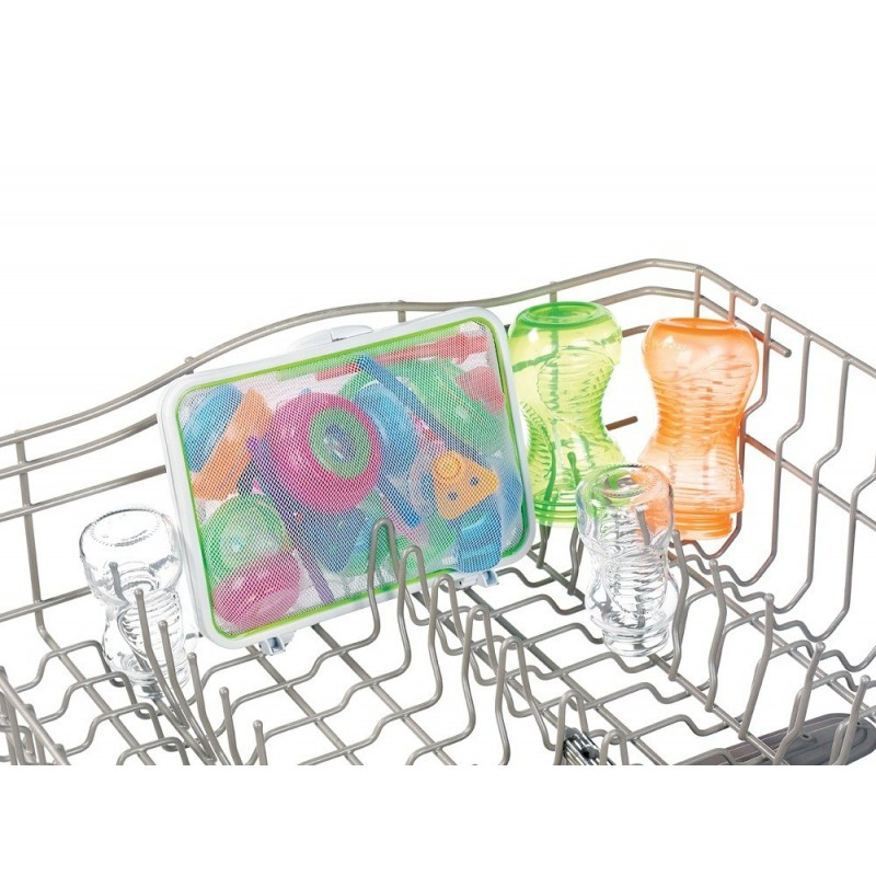 Munchkin Lankstus Indaplovės Krepšelis - munchkin-lankstus-indaploves-krepselis