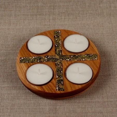 Žvakidė - Baltų ženklai