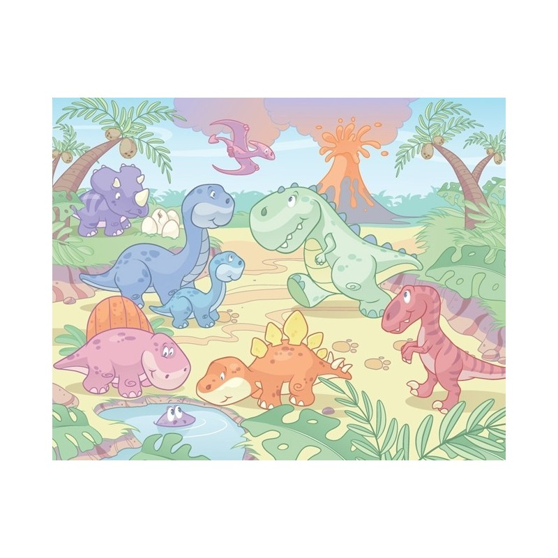 Dino pasaulis