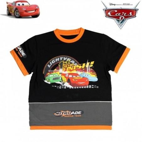 Marškinėliai Disney Cars
