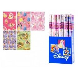 Dovanų popierius Disney Princess 200x70cm