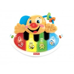 Fisher Price Laugh & Learn Pianinas