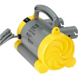 Didelio našumo elektrinis oro siurblys/pompa