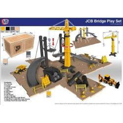 JCB Tilto Statybos Rinkinys
