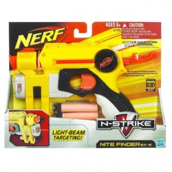 Nerf N Strike Nite Finder Šautuvas