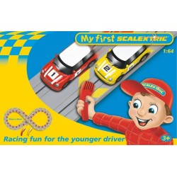 Trasa Scalextric My First