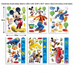 Lipdukai Disney Mickey Mouse Clubhouse