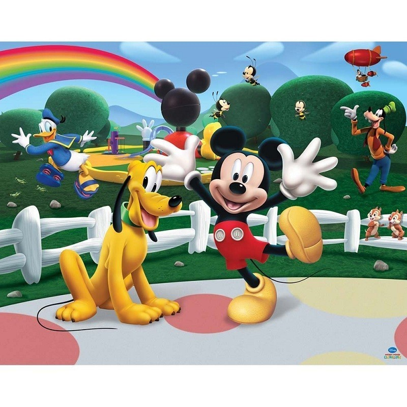 Foto Tapetai Disney Mickey Mouse