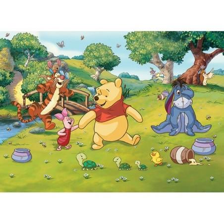 Foto Tapetai Disney Winnie the Pooh